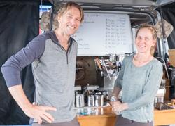 Ikarus Coffee Roasters