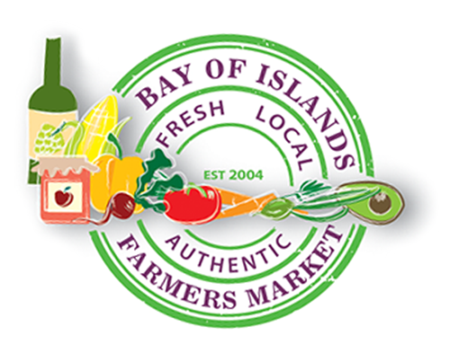 Bay of Islands Farmers Market Retina Logo
